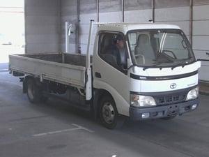 TOYOTA TOYOACE 2004 RZU340-0001711