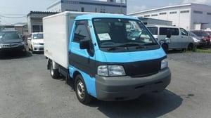 MAZDA BONGO-T 2012 SKP2T-105169