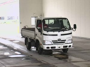 TOYOTA TOYOACE 2012 TRY220-0110122