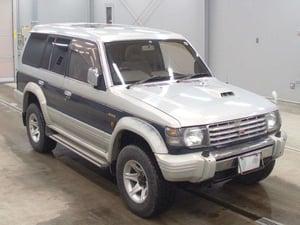 MITSUBISHI PAJERO 1995 V46-4045128