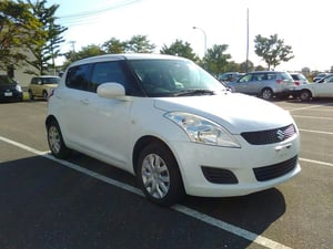 SUZUKI SWIFT 2012 ZD72S-200702