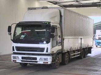 ISUZU GIGA 2004/06 CYJ51W5-3000310