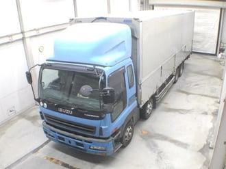 ISUZU GIGA 2006/02 CYJ51W6-7001443