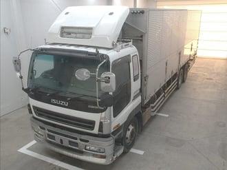 ISUZU GIGA 2005/09 CYL51V6-7000453