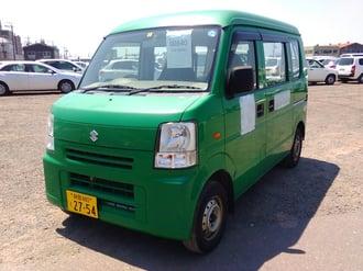 SUZUKI EVERY 2012/05 DA64V-518495