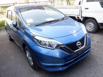 NISSAN NOTE 2020/02 164921