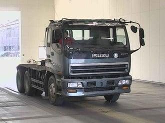 ISUZU GIGA 1995/12 EXZ82J1-3000091