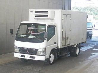 MITSUBISHI CANTER 2003/03 FE73CEV-500395