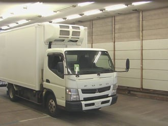 MITSUBISHI CANTER 2014/07 FEB50-531675