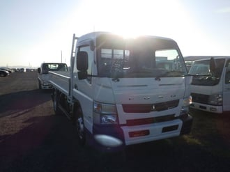 MITSUBISHI CANTER 2013/10 FEB90-521161