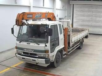 ISUZU FORWARD 1993/ FRR32JB-3009684