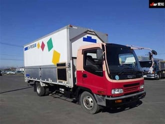 ISUZU FORWARD 2003/10 FRR35H3S-7000108