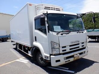 ISUZU FORWARD 2012/01 FRR90-7031158