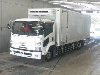 ISUZU FORWARD 2012/10 FSR90-7002250