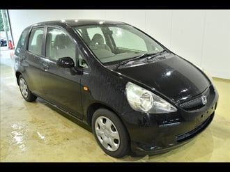 HONDA FIT 2004/08 GD1-2124941