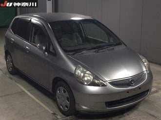 HONDA FIT 2005/04 GD1-2207970