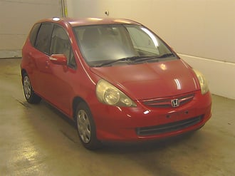 HONDA FIT 2006/03 GD1-2320170
