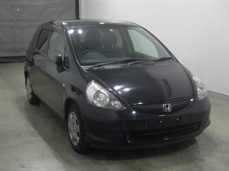 HONDA FIT 2007/01 GD1-2376417
