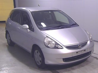 HONDA FIT 2007/03 GD1-2379034