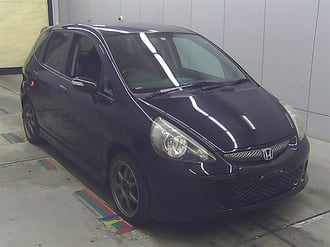 HONDA FIT 2004/12 GD3-1900258