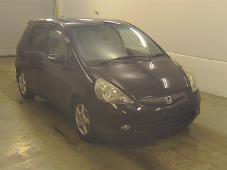 HONDA FIT 2004/06 GD3-1900590