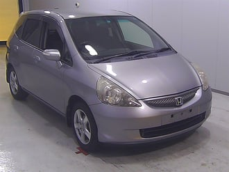 HONDA FIT 2004/09 GD3-1905914