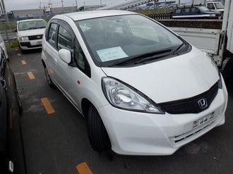 HONDA FIT 2012/06 GE6-1605251