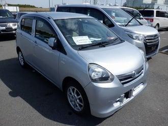 DAIHATSU MIRA E-S 2013/03 LA300S-1152829
