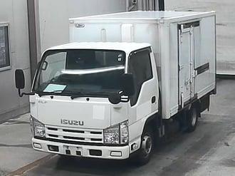 ISUZU ELF 2013/08 NHR85-7012664