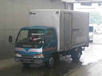 ISUZU ELF 2001/07 NKR66L-7430736