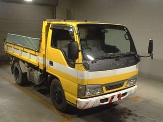 ISUZU ELF 2003/10 NKR81E-7026854