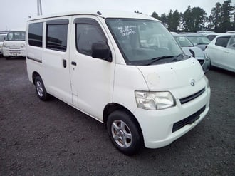 TOYOTA TOWNACE 2015/04 S402M-0051592