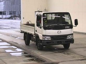 MAZDA TITAN 2003/11 SYE6T-203696