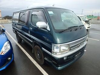 TOYOTA HIACE-V 2003/10 TRH112-0004548