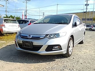 HONDA INSIGHT 2013/09 ZE2-1500351