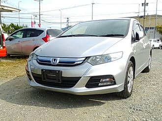 HONDA INSIGHT 2013/10 ZE2-1500370