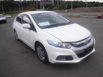 HONDA INSIGHT 2013/11 ZE2-1500894